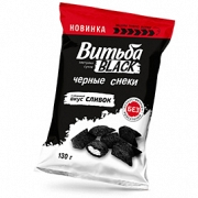 Breakfast cereals Витьба BLACK
